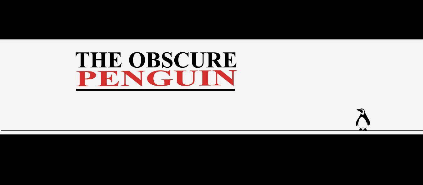 obscure penguin